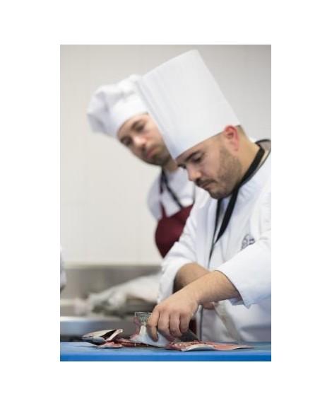Conviértete en un chef profesional 1.0