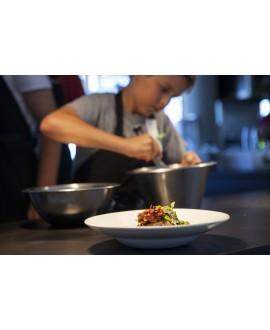 Txiki chef-Colonias abiertas