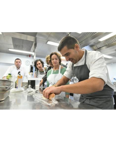 TÉCNICAS INNOVADORAS - Cocina al vacío