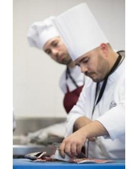 Conviértete en un chef