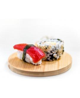Sushi en 2 días