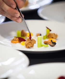 Cocina de Estrellas - Recetas de Pedro Subijana