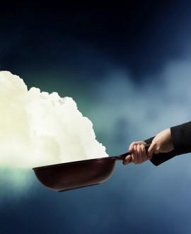 Descubriendo los secretos de un chef profesional. Iniciación