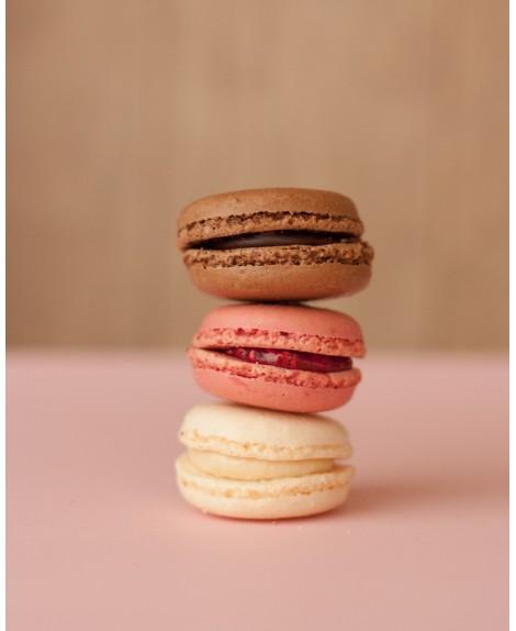 Macarons: Dulce y Salado