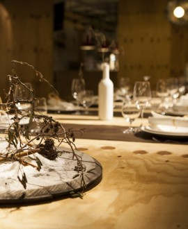 Ostiral Live Dinner (marzo)