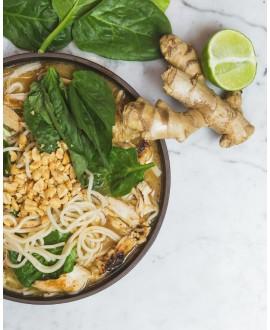 Cocina Thai