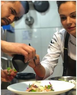 Cocina con... GALERNA