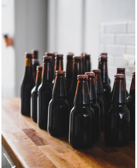 Cerveza para Navidades